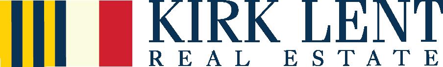 Kirk Lent Primary Logo